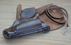 USSR Soviet Russian Red Army Makarov Pistol Belt Holster Cleaning Rod Lanyard | eBay