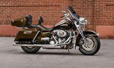 2013 Harley-Davidson Touring™ Road King® 110th Anniversary Edition | Gateway Harley-Davidson® | St. Louis Missouri