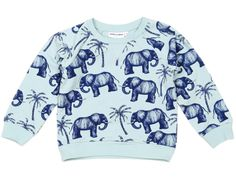 Mini Rodini Elephant Sweatshirt