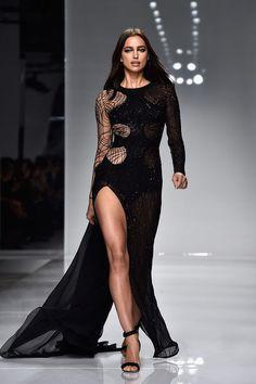 Die schönsten Looks von den Haute-Couture-Schauen aus Paris