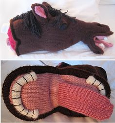 Quite possibly the most awesome knit project of all time.