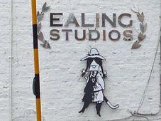 Ealing Film Studios