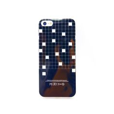My #LED Flash Checkerboard Case for iPhone 5/5s - Fashion9shop.com