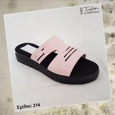 Pool Slides, Footwear, Facebook, Sandals, Handmade, Shoes, Instagram, Fashion, Shoes Sandals