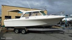 gumtree Used Boat For Sale, Boats For Sale, Camper Boat, Family Boats, Used Boats, Power Boats, Perth, Caribbean