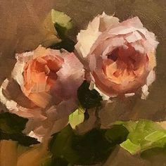 Still Life Art, Flower Aesthetic, Renaissance Art, Color Of Life, Orange Flowers, Flower Art, Art Flowers, Beautiful Paintings, Painting Techniques