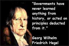 The Phenomenology of Spirit by Friedrich Hegel