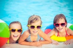 5 Ways to Celebrate Summer at Our Condo Rentals in Pigeon Forge with Pool Access