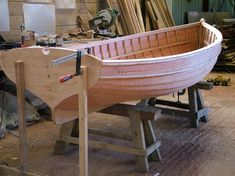 12' Stirling and Son dinghy