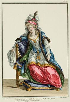 sultane 1770