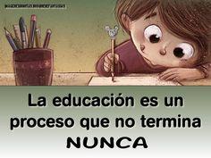 IMÁGENES EDUCATIVAS ® Fotos educativas para niños, frases para educadores