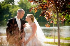 Wedding in August 2014 at Franklin Plaza in Troy, NY