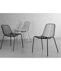 Resonate Outdoor Chair