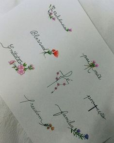 Small & Delicate Tattoos + 120 Design Templates # 1 – Tattoo World Pretty Tattoos, Love Tattoos, Beautiful Tattoos, Small Tattoos, Tattoos For Women, Tatoos, Girl Tattoos, Hand Tattoos, Body Art Tattoos