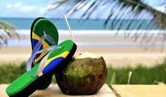 Entre dezembro e fevereiro, 2,4 milhões de turistas estrangeiros devem chegar e viajar pelo Brasil, a expectativa é de que essas viagens movimentem R$ 100 Bilhões.