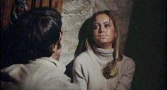 Dustin Hoffman and Susan George, Straw Dogs 1971 (Sam Peckinpah)