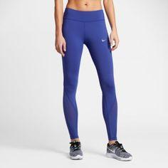 Auf Nike.com findest du dieses Produkt: Nike Epic Lux Damen-Lauftights (ca. 70 cm).   Kostenlose Lieferung und gratis Rückversand.
