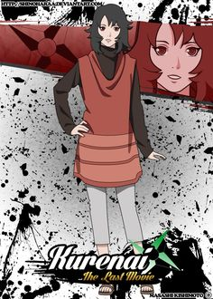 Kurenai Yuuhi is from Naruto - Kurenai Yuuhi is a jōnin-level kunoichi from Konohagakure. She is also the leader of Team Kurenai, which consists of: Hinata H. Hinata, Shikamaru, Naruto Shippuden Anime, Naruto Art, Anime Naruto, Naruhina, Asuma And Kurenai, The Last Movie, Wallpaper Naruto Shippuden