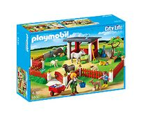 Playmobil City Life: Verzorgingspost In Open Lucht (5531) - Playmobil - toysxl.nl