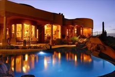 Luxury Homes Tucson Arizona | VRBO - Tucson Mountain Foothills Vacation Rentals