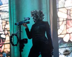 Band Ghost, Ghost Bc, Ghost And Ghouls, Falling Down, Metal Bands, Favorite Color, Horror, Fan Art, In This Moment