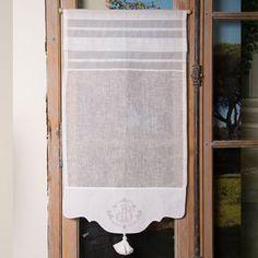 1000 images about brises bise stores rideaux on pinterest. Black Bedroom Furniture Sets. Home Design Ideas