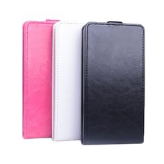[US$6.50] Flip Up And Down PU Leather Protective Case Cover For LG G Joy #flip #down #leather #protective #case #cover