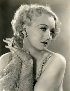 maudelynn: Another of the lovely Doris Kenyon