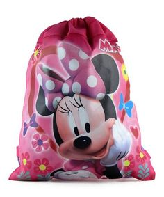 d5849ca6d5a1 31 Best Disney Mickey & Minnie Draw String Bags & Pouches. images in ...