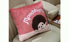 Cute Monchhichi Soft Car Seat Backrest Cushion On Sale Car Seat Cushion, Seat Cushions, Car Seats, Throw Pillows, Cute, Bench Seat Cushions, Toss Pillows, Cushions, Car Seat Pillow