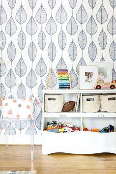 20 Fantastic Kids Playroom Design Ideas – Modern Home Blue Playroom, Modern Playroom, Playroom Design, Playroom Decor, Bedroom Decor, Playroom Ideas, Small Playroom, Playroom Paint, Small Rooms