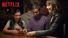 Master of None Meet Dev (Aziz Ansari), a 30-year-old actor in New York who has trouble deciding what he wants to eat, much less the pathway for the rest of his life. Master...