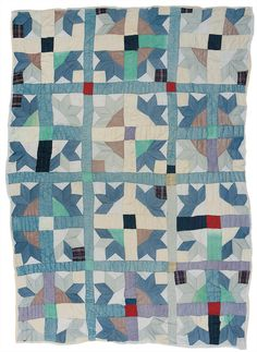 Black History Month Spotlight: Gee's Bend Quilts