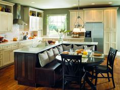 Discover various types of kitchen designs with pictures and expert tips from…