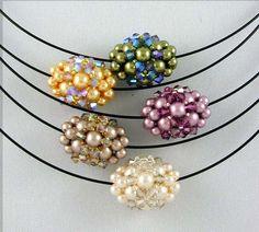perla perle- Cathy's blog - Marilyn Parker