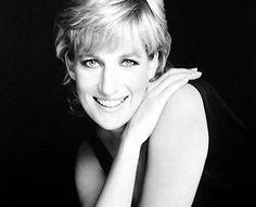 """RIP Princess Diana """"The People's Princess."""""""