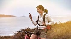 1 op de 5 fietsongevallen bij jongeren veroorzaakt door gebruik smartphone