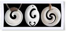 Koru (Large Scroll)- represents New Life or Fresh start Maori Designs, Washer Necklace, Pendant Necklace, Fresh Start, Pyrography, Life, Jewelry, Ideas, New Start