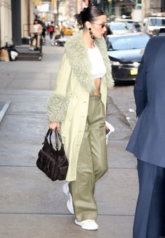 Look Fashion, High Fashion, Fashion Outfits, Womens Fashion, Fashion Trends, Le Style Du Jenner, Celebrity Summer Style, Cute Outfits, Street Style