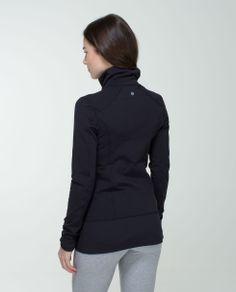 Nice Asana Jacket , Black *Brushed (2014)