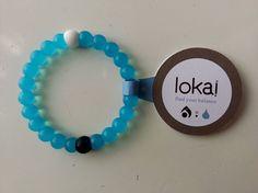 100% Authentic lokai bracelet http://www.ebay.com/itm/100-Authentic-Blue-Lokai-Bracelet-S-M-L-Mud-from-Dead-Sea-Water-From-Mt-Eve-/151827590877?ssPageName=STRK:MESE:IT