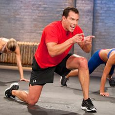 """""""Don't ever give yourself the opportunity to ask, 'What if'?"""" - Jay Cardiello, strength and conditioning specialist, SHAPE fitness editor-at-large, and founder of the JCORE Accelerated Body Transformation System"""