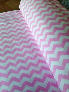 BEAUTIFUL,BEST QUALITY,WIDE width,  CHEVRON ZIG ZAG FABRIC 100% COTTON