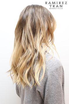 Choppy, sexy layers.