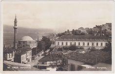 Türkiye - Izmir, Smyrne (Karantina) 1935 in Sammeln & Seltenes, Ansichtskarten, Europa | eBay!