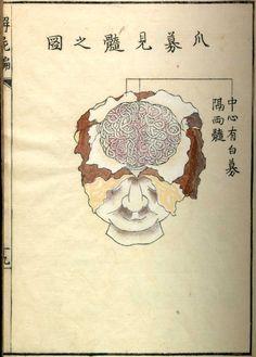 Author: Kawaguchi, Shinnin (1736-1811).    Title: Kaishi hen    Publication Information: Heian [Kyoto]: Hakubundō Tanaka Ichibe, Meiwa 9 [1772].