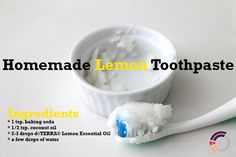 I am replacing all my personal care products. Homemade toothpaste recipe. Doterra. Healing Perioral Dermatitis Naturally.