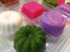 manufacture fruit jelly Using water from the fruit flavor  textural and color of the fruit is 100%.