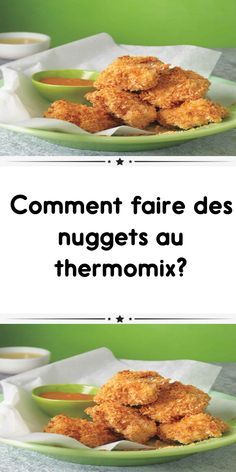 How to make thermomix nuggets? - how to make thermomix nuggets chicken nuggets coated with crispy breadcrumbs children& favori - Healthy Summer Recipes, Easy Smoothie Recipes, Easy Smoothies, Heart Healthy Recipes, Healthy Snacks, Snack Recipes, Chicken And Vegetables, Fruits And Veggies, Coconut Recipes