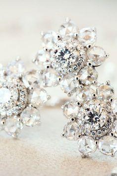 dustjacketattic:  Chopard Diamonds   by Jamie Beck